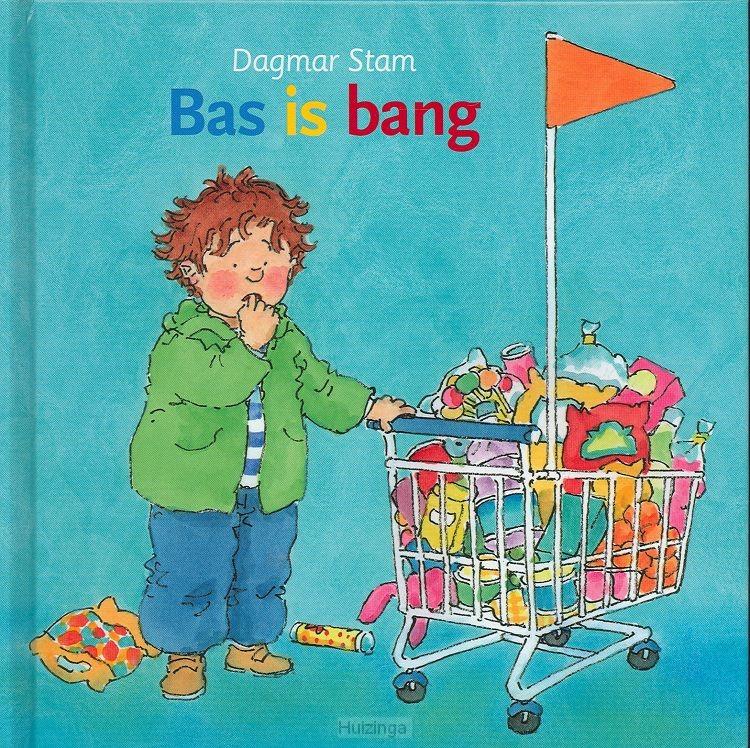 Bas is bang