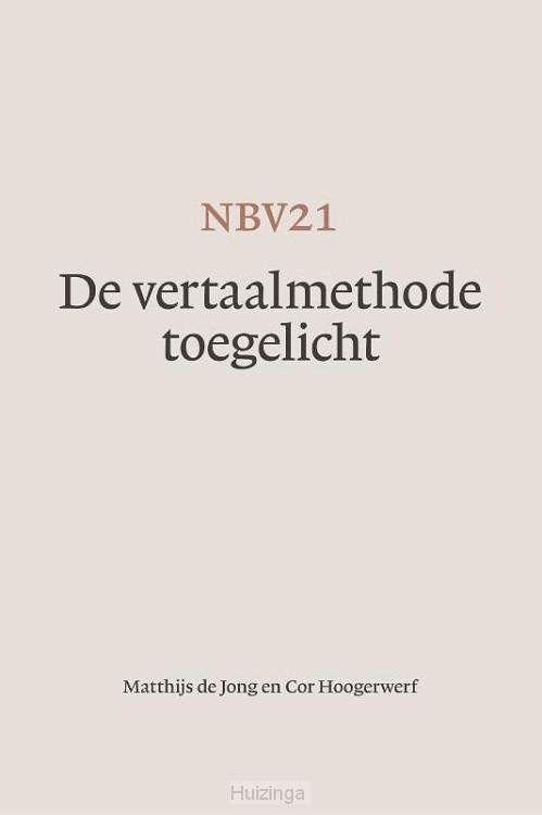NBV21 - De vertaalmethode toegelicht