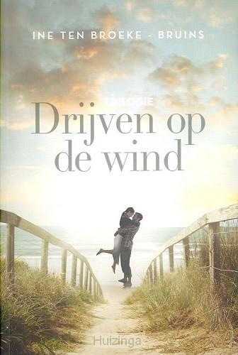 Drijven op de wind trilogie