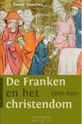 Franken en het christendom (500-850)
