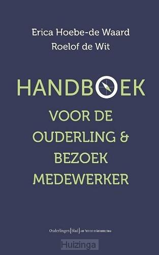 Handboek voor ouderling & bezoekmedewerk
