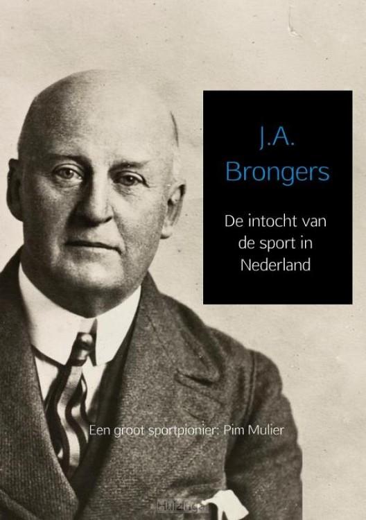 De intocht van de sport in Nederland
