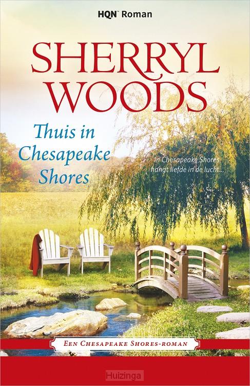 Thuis in Chesapeake Shores