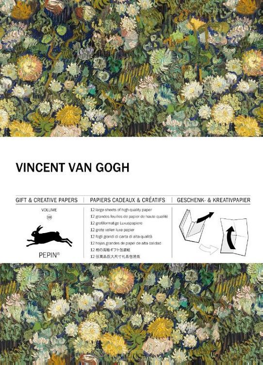 Vincent van Gogh / Volume 100
