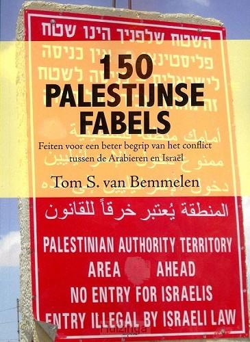 150 palestijnse fabels  POD