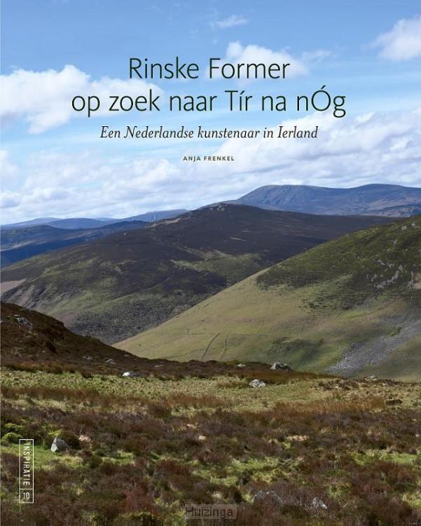 Rinske Former op zoek naar Tír na nÓg