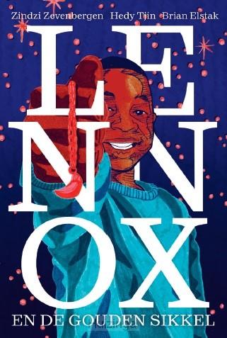 Lennox en de gouden sikkel