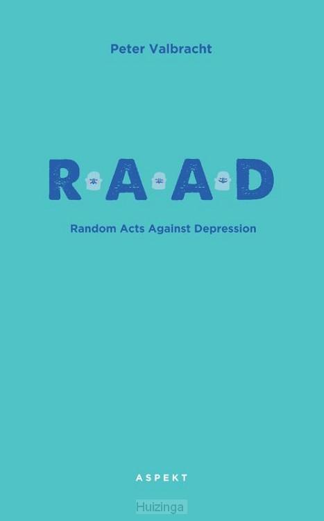 Random Acts Against Depression (RAAD)