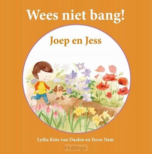 Joep & jess - Wees niet bang!