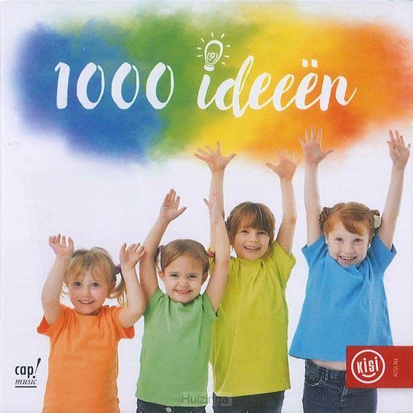 1000 ideeen