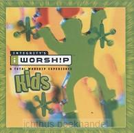 Iworship kids