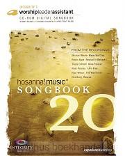 Hosanna songbook 20