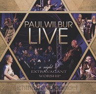 Night of extravagant worship CD