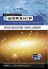 Iworship mpeg library s-v