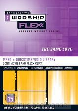 Iworship flexx 15