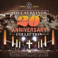 Soul survivor 20th anniversary