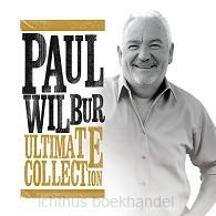 Paul Wilbur ultimate collection