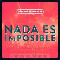 Nada es imposible (Spanish)