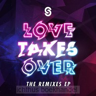 LOve takes over (remix)