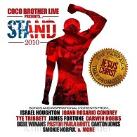 Coco brother live presents st 2010