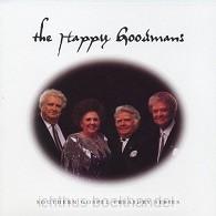 Southern gospel treasury: goodman f