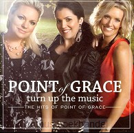 Turn up the music: hits point of gr
