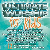 Ultimate worship for kids