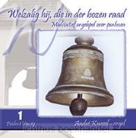 Welzalig Hij, Die In.... | Andre Knevel | 1404862 | Ichthusboekhandel: christelijke webshop voor bijbels boeken media. Alphen aan den Rijn, Den Haag, Leiden en Zoetermeer.