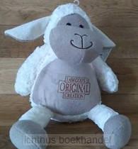 Original creation sheep zippies