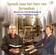 Spreek naar het hart | Hessel van Urk | 208029 | Ichthusboekhandel: christelijke webshop voor bijbels boeken media. Alphen aan den Rijn, Den Haag, Leiden en Zoetermeer.