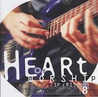 Heart of worship 8