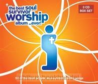 Best soul survivor album in the wor