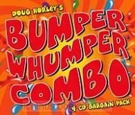 Doug Horley's bumper whumper combo