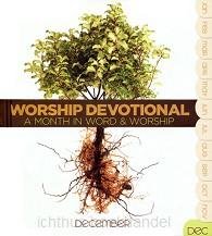 Worship devotional - december