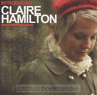 Introducing Claire Hamilton