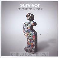 Survivor - celebrating 15 year