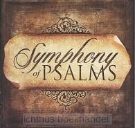 Symphony of psalms