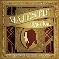 Majestic (Live) (CD)
