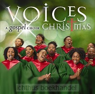Voices: a gospel choir christmas