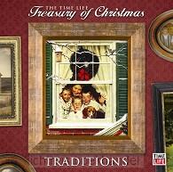 Treasury of christmas:traditions