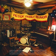 Fiction family reunion