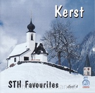 STH Favourites Kerst 4