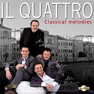 Il quattro classical melodies