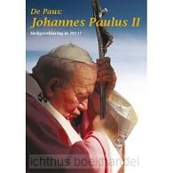 Paus Johannes-Paulus II