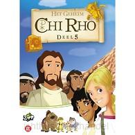 Chi Rho het geheim deel 05