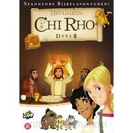Chi Rho het geheim deel 08