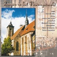 Zingen in het Thuringerwald