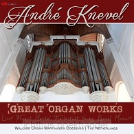 Great organ works