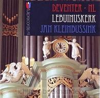 Lebuinuskerk Deventer