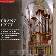 Fransz Liszt
